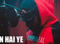 Kaun Hai Ye Lyrics by Emiway