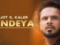 Bandeya Lyrics by Gurjot S Kaler
