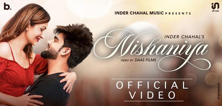 Nishaniya Lyrics by Inder Chahal