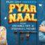 Pyaar Naal Lyrics by Vibhor Parashar