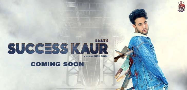 Success Kaur Lyrics by R Nait