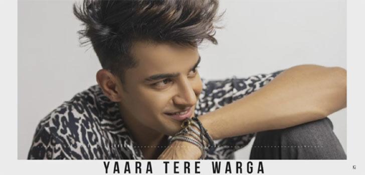 Yaara Tere Warga Lyrics by Jass Manak