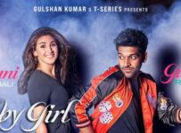 Baby Girl Lyrics by Guru Randhawa and Dhvani Bhanushali
