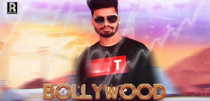 Bollywood Lyrics by Sumit Goswami
