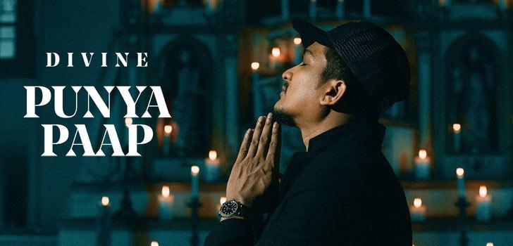 Punya Paap Lyrics by Divine