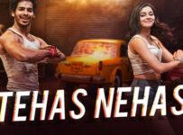 Tehas Nehas Lyrics from Khaali Peeli