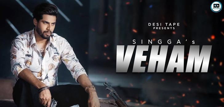 Veham Lyrics by Singga
