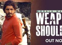 Weapon Shoulder Lyrics by Korala Maan