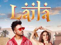 Laila Lyrics by Tony Kakkar