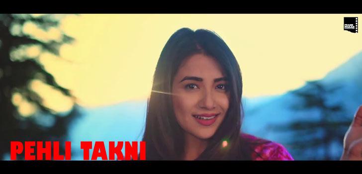 Pehli Takni Lyrics by Shobi Sarwan