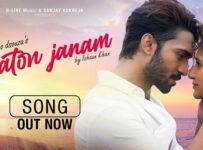 Saaton Janam Lyrics by Ishaan Khan