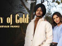 City Of Gold Lyrics by Nirvair Pannu