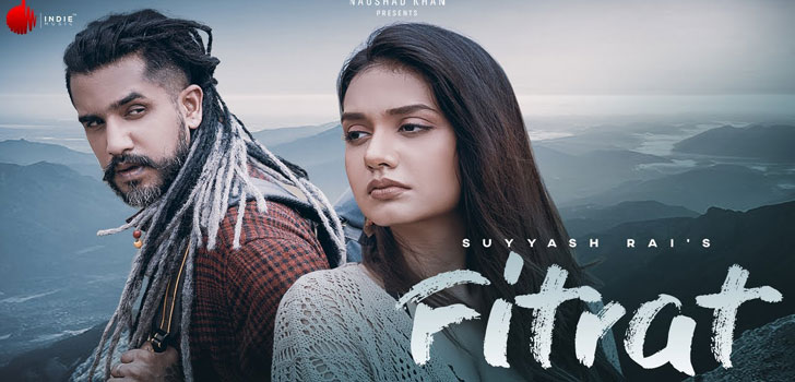 Fitrat Lyrics by Suyyash Rai