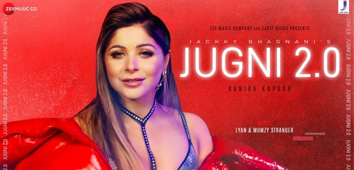 Jugni 2.0 Lyrics by Kanika Kapoor and Mumzy Stranger