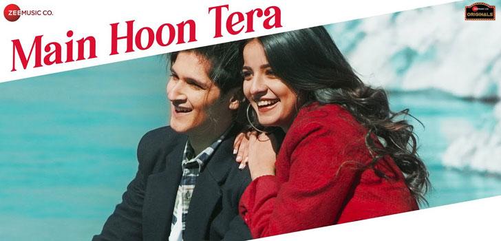 Main Hoon Tera Lyrics by Piyush Shankar