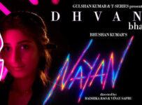 Nayan Lyrics by Dhvani Bhanushali