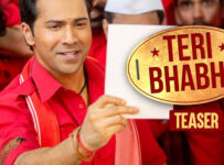 Teri Bhabhi Lyrics from Coolie No 1