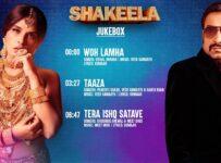 Woh Lamha Lyrics from Shakeela