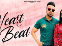 Heartbeat Lyrics by Ishan Kouran