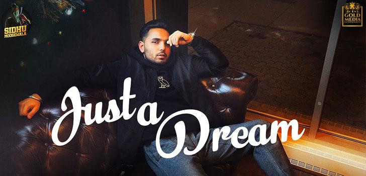 Just A Dream Lyrics by Prem Dhillon