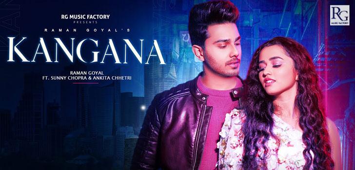 Kangna Lyrics by Raman Goyal