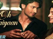 Oh Saaiyaan Lyrics by Arijit Singh