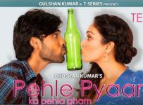 Pehle Pyaar Ka Pehla Gham Lyrics by Jubin Nautiyal and Tulsi Kumar