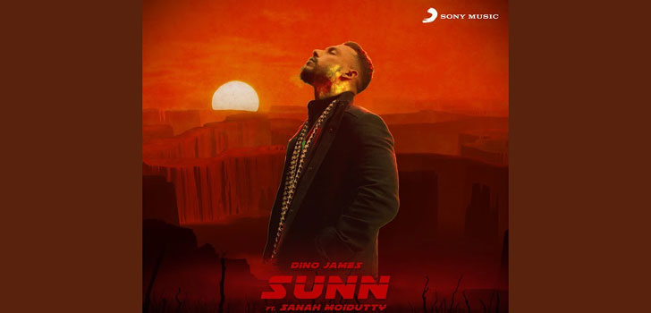 Sunn Lyrics by Dino James