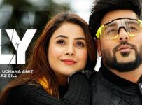 Fly Lyrics by Badshah and Uchana Amit
