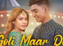 Goli Maar De Lyrics by Asees Kaur
