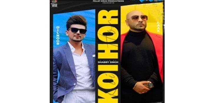 Koi Hor Lyrics by B Praak and Dilnoor