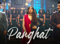 Panghat Lyrics from Roohi ft Janhvi Kapoor