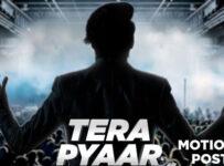 Tera Pyaar Lyrics by Gulzaar Chhaniwala