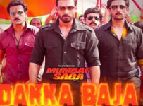 Danka Baja Lyrics from Mumbai Saga