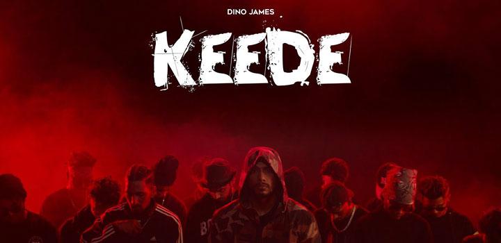 Keede Lyrics by Dino James