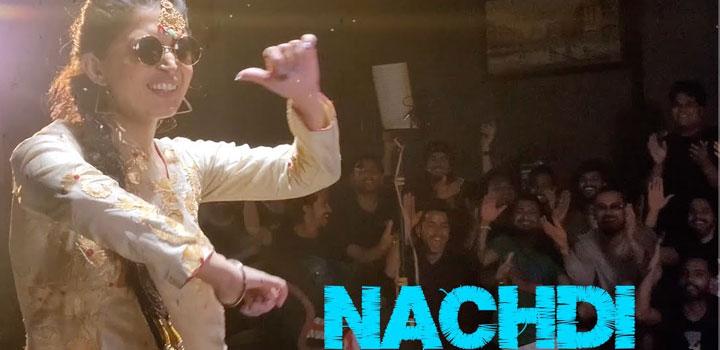 Nachdi Lyrics by Garry Sandhu and G Khan