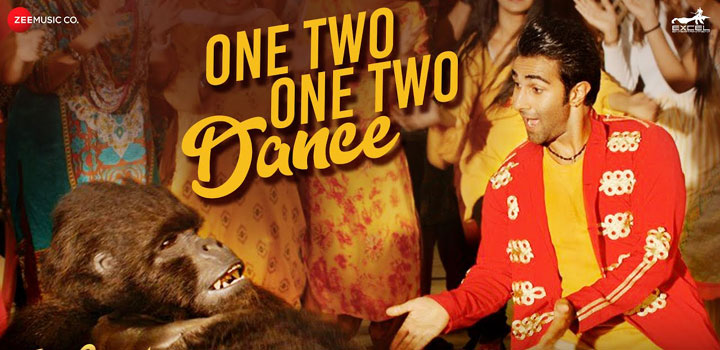 One Two One Two Dance Lyrics from Hello Charlie