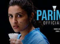 Parinda Lyrics from Saina ft Parineeti Chopra