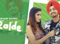 8 Ralde Lyrics by Nirvair Pannu