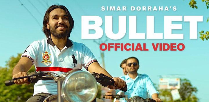 Bullet Lyrics by Simar Doraha