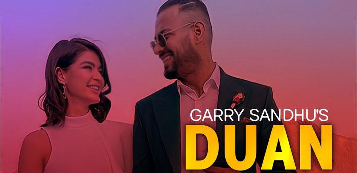 Duan Lyrics by Garry Sandhu