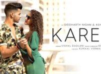Kareeb Lyrics by Vishal Dadlani