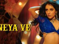 Soneya Ve Lyrics from Hello Charlie by Kanika Kapoor