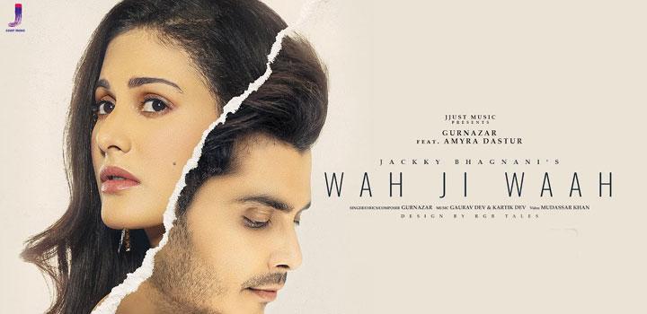 Wah Ji Waah Lyrics by Gurnazar