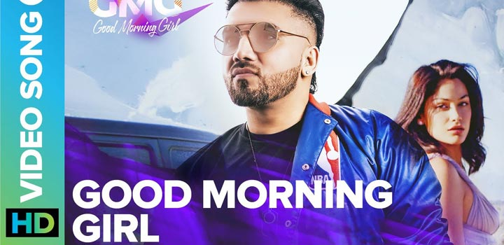 Good Morning Girl Lyrics by Praabh Neear