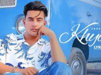 Khyaal Lyrics by Jass Manak