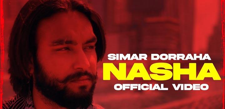 Nasha Lyrics by Simar Doraha