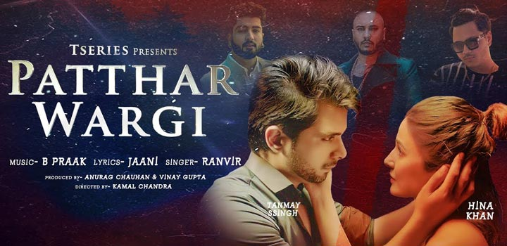 Patthar Wargi Lyrics by Ranvir