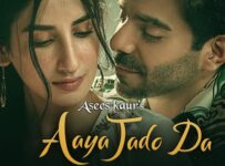 Aaya Jado Da Lyrics by Asees Kaur