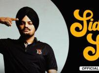 Sidhu Son Lyrics by Sidhu Moose Wala